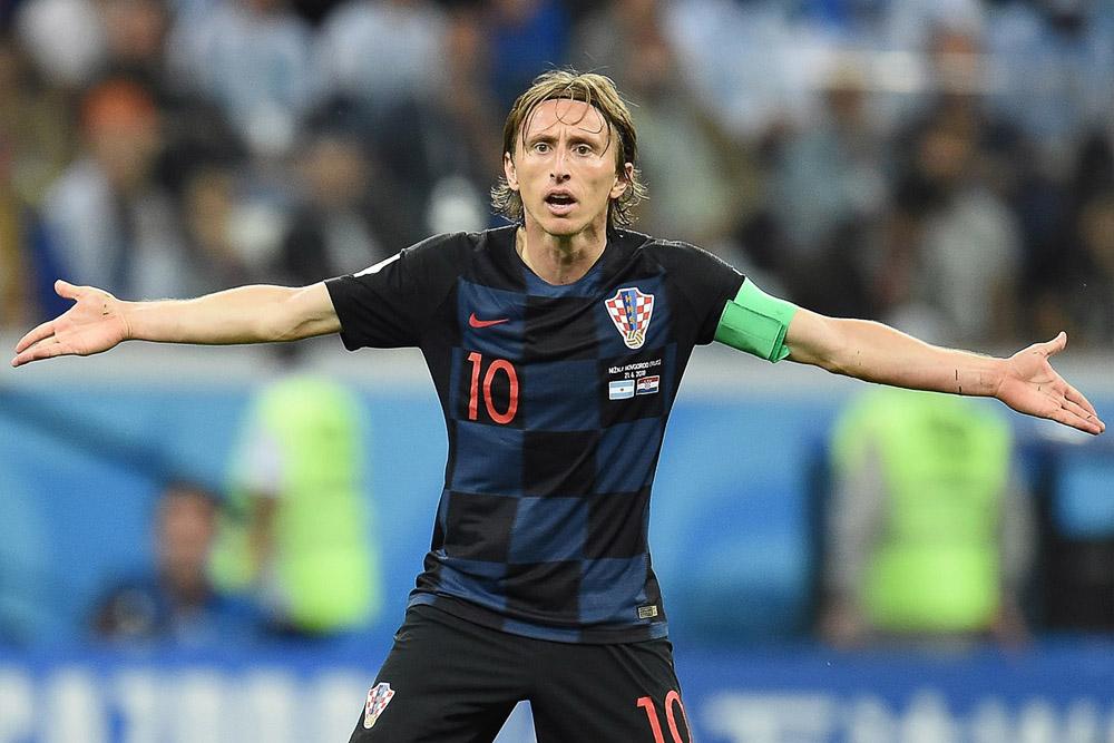 Футболист года и 10 любопытных фактов о нем – Лука Модрич