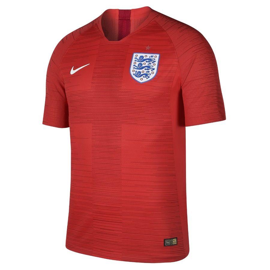 Гостевая форма сборной Англии